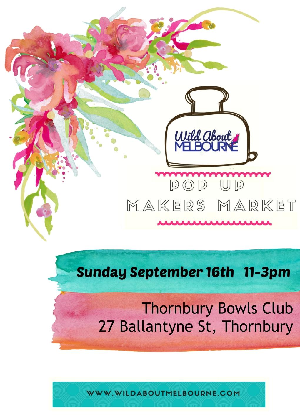 WAM September 16 Market