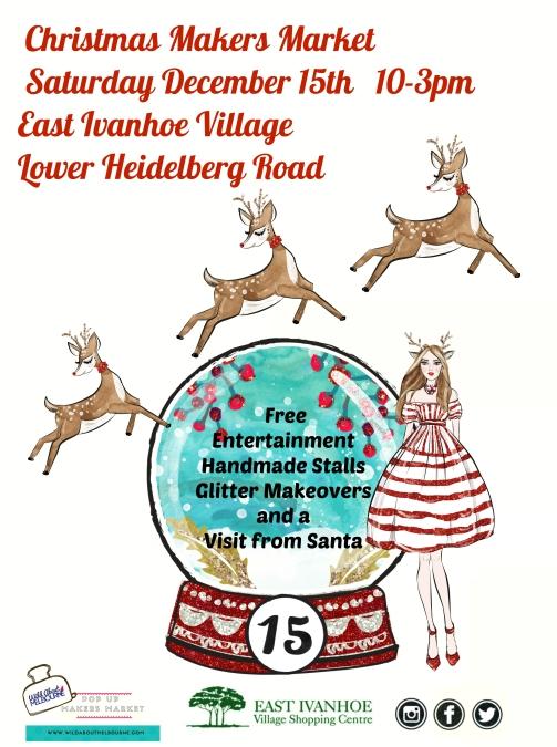East Ivanhoe December 15